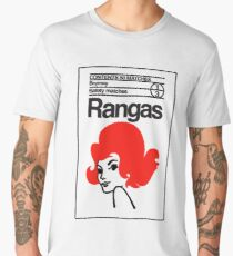 Rangas Matches Men's Premium T-Shirt