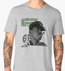 Aliens (Sgt. Apone´s speech) Men's Premium T-Shirt