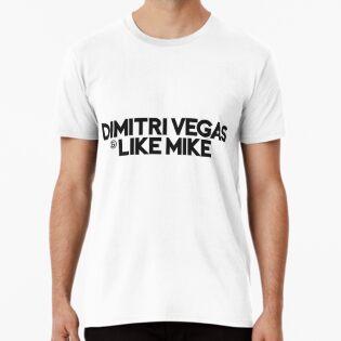 1de579d0747528 Dimitri Vegas   Like Mike