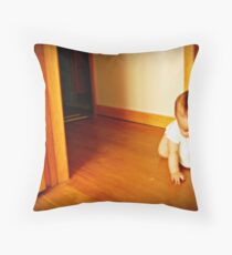 Preview Throw Pillow