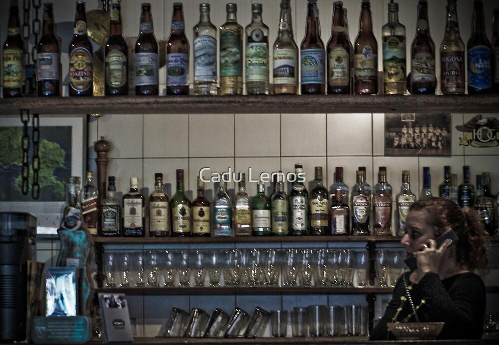 another bar by Cadu Lemos