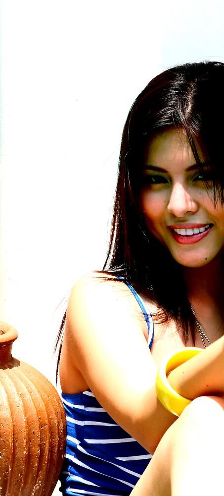 pretty girl by jamie marcelo