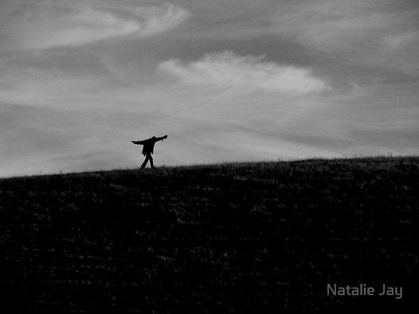 Spin. by Natalie Jay