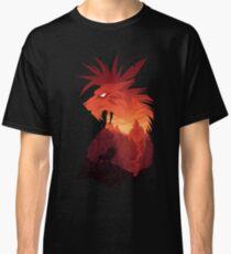 The Canyon's Guardian Black Classic T-Shirt