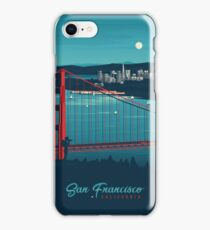San Francisco California - IPhone Case iPhone Case/Skin