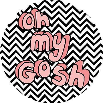 OH MY GOSH. by brogantickner