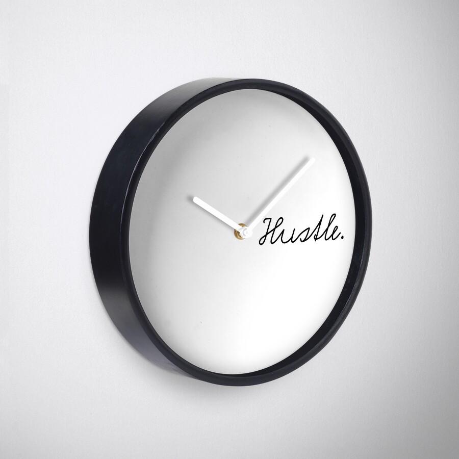 Relojes «Diseño ajetreado» de Katie Bewley | Redbubble