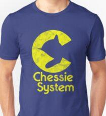 Chessie System Unisex T-Shirt