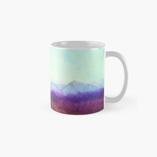 Bennachie, aberdeenshire Classic Mug