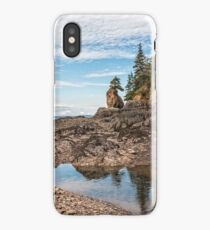 Baxter Habour iPhone Case