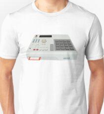 Akai MPC 2000 - Hip Hop - Sampler Unisex T-Shirt