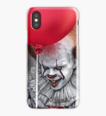 Pennywise The Dancing Clown iPhone Case/Skin