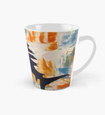Salty Sailfish  Tall Mug