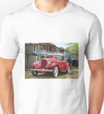 1932 Plymouth Sports Roadster 3 T-Shirt