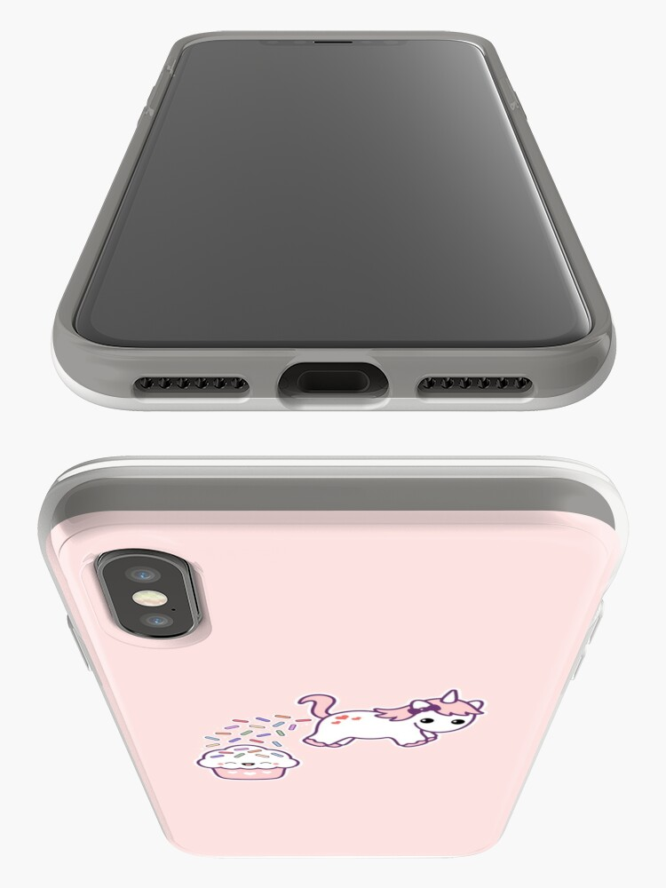 Alternate view of Sprinkle Poo  iPhone Case & Cover
