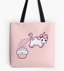 Sprinkle Poo  Tote Bag