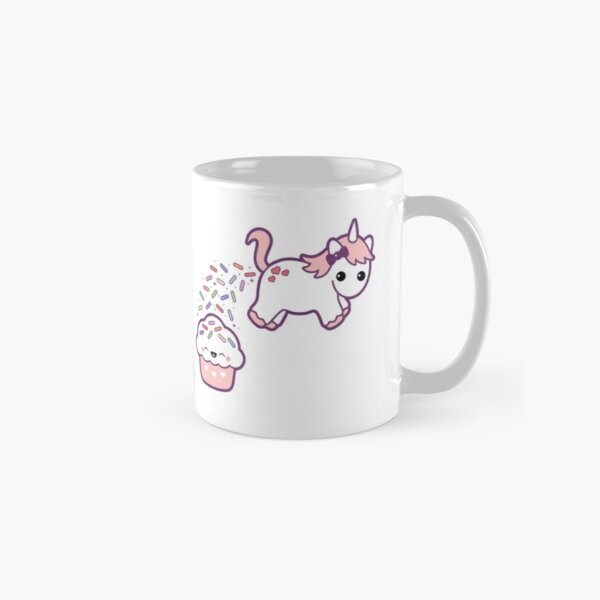 Sprinkle Poo  Classic Mug