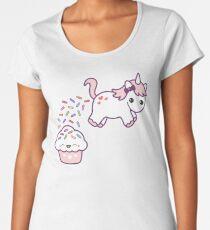 Sprinkle Poo  Women's Premium T-Shirt