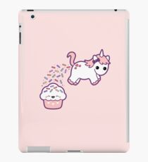 Sprinkle Poo  iPad Case/Skin