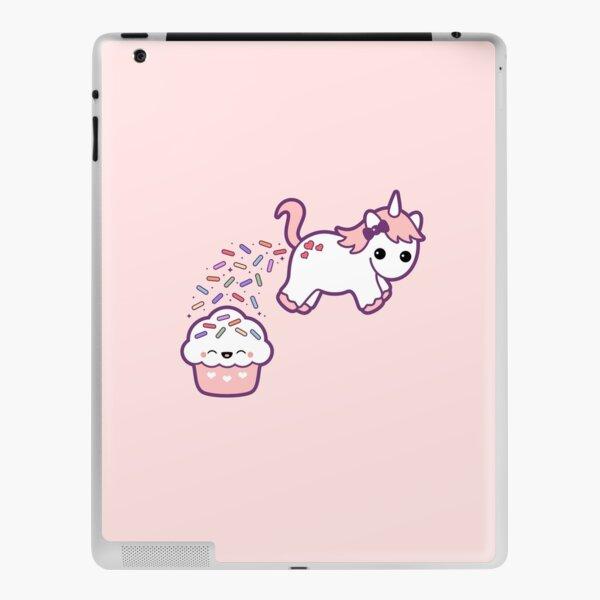 Sprinkle Poo  iPad Skin