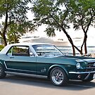1965 Ford Mustang 5.0 Coupe II by DaveKoontz