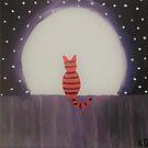 Midnight Ginger by Kamira Gayle