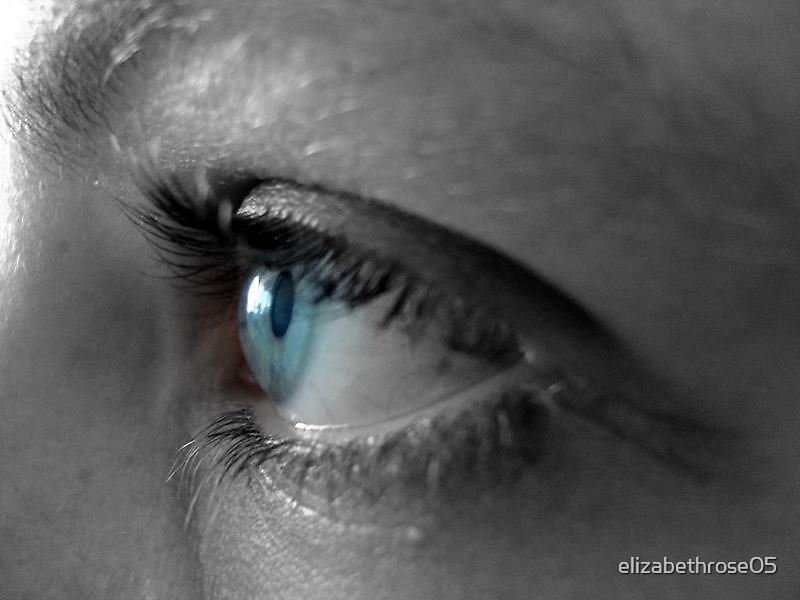 Blue by elizabethrose05