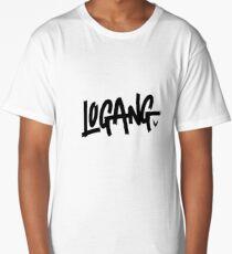 LOGANG-LOGAN PAUL Long T-Shirt