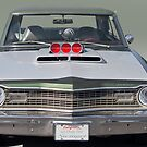 1973 Dodge Dart Swinger IIa by DaveKoontz