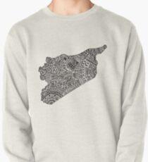 Syrien Sweatshirt