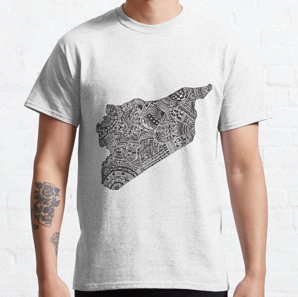 Syria  Classic T-Shirt