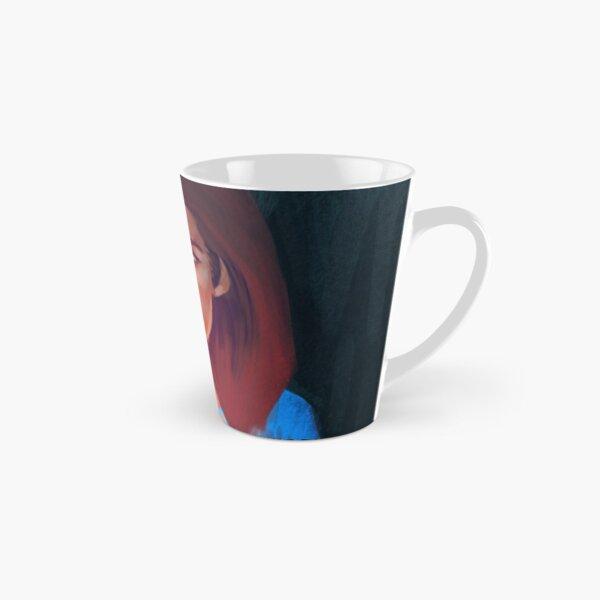 Up in Smoke - Decay - Art Tall Mug
