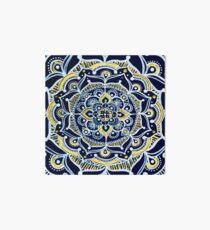Bohemian Mandala Art Board