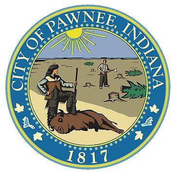 Pawnee Indiana by jessguida