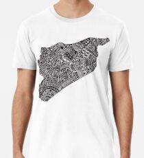 Syria  Premium T-Shirt