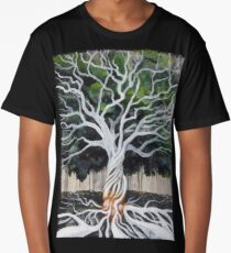 Rooted Long T-Shirt