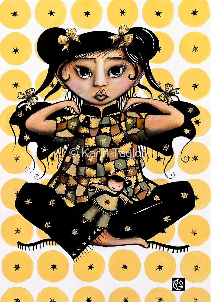 Sadako's Wish by © Karin Taylor