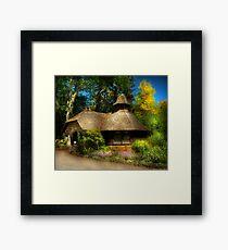 Hobbit III Framed Print