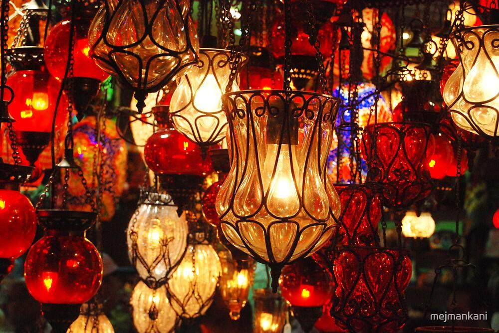 Lights by mejmankani