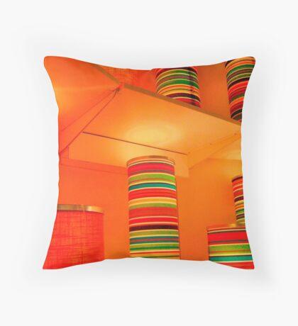 IKEA 3 Throw Pillow