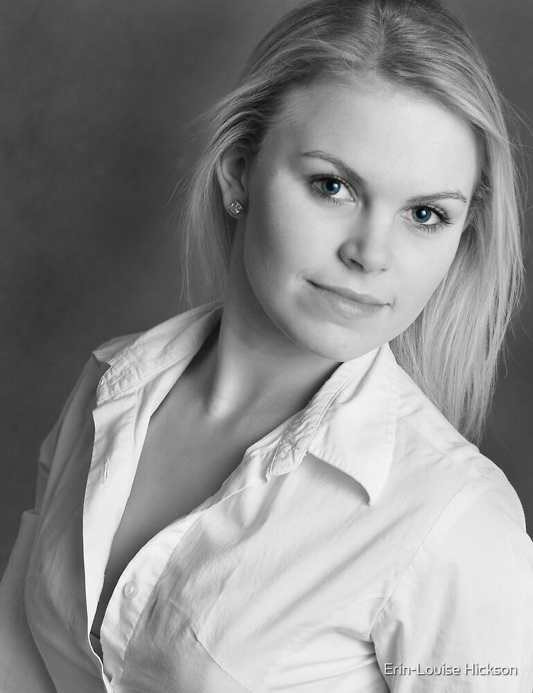 Model tamara by Erin-Louise Hickson