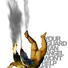 Guardian Angel by thesamba