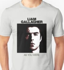 As You Were T-Shirt