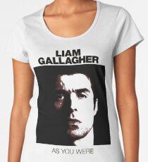 As You Were Women's Premium T-Shirt