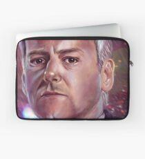 DI Lestrade Laptop Sleeve