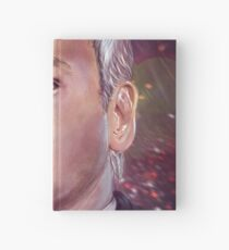 DI Lestrade Hardcover Journal