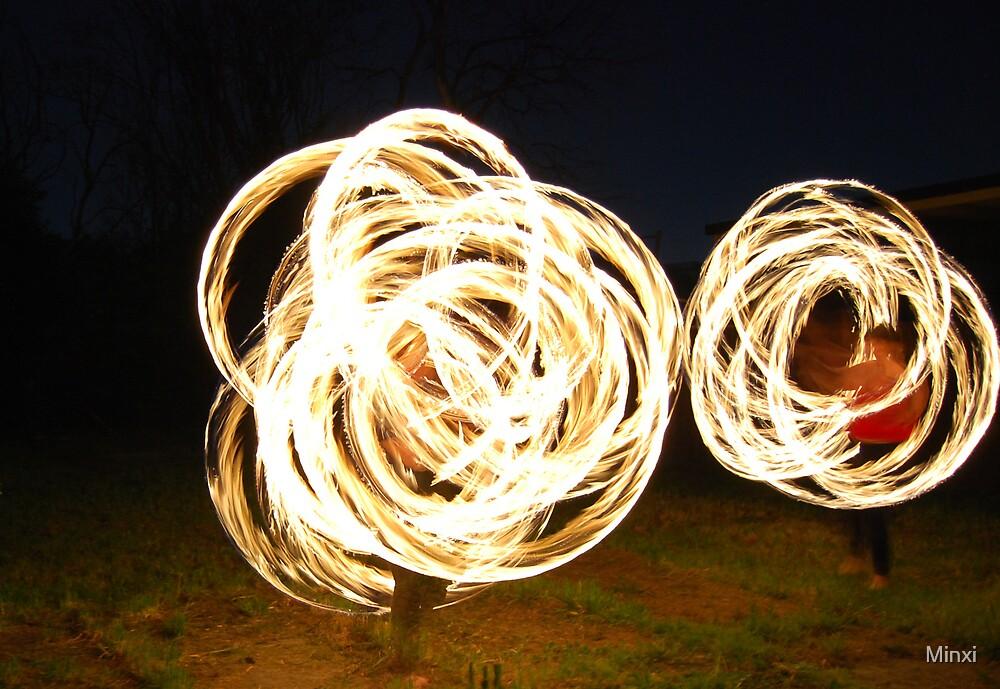 Fast Fire by Minxi