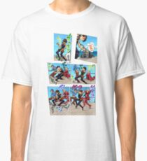 Vento Aureo Dance Classic T-Shirt