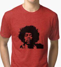 Jimi 2 Tri-blend T-Shirt