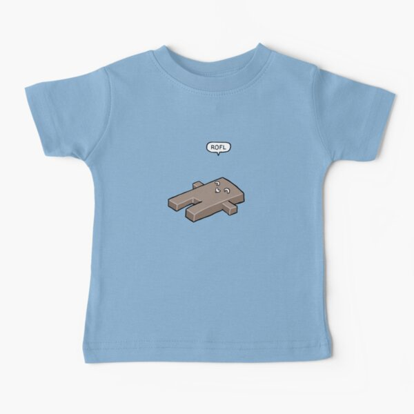The Happiness Baby T-Shirt